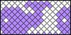 Normal pattern #33876 variation #26054