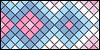 Normal pattern #17297 variation #26065