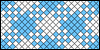 Normal pattern #20871 variation #26079
