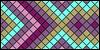 Normal pattern #32213 variation #26080