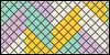 Normal pattern #8873 variation #26107