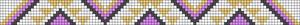 Alpha pattern #21107 variation #26115