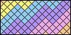 Normal pattern #25381 variation #26121