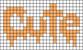 Alpha pattern #32833 variation #26143