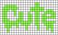 Alpha pattern #32833 variation #26147