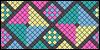 Normal pattern #31299 variation #26155