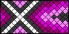 Normal pattern #27697 variation #26157