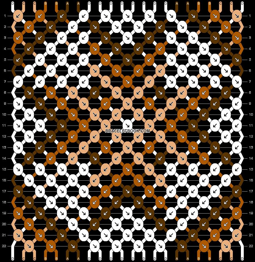 Normal pattern #32405 variation #26206 pattern