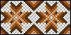 Normal pattern #32405 variation #26206