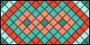 Normal pattern #25215 variation #26227