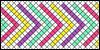 Normal pattern #17843 variation #26247