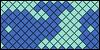 Normal pattern #33876 variation #26257