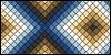 Normal pattern #33897 variation #26281