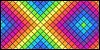 Normal pattern #33897 variation #26282