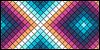 Normal pattern #33897 variation #26285