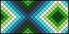 Normal pattern #33897 variation #26286