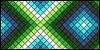 Normal pattern #33897 variation #26287