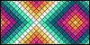 Normal pattern #33897 variation #26288