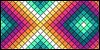 Normal pattern #33897 variation #26289