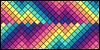 Normal pattern #33901 variation #26291