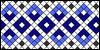Normal pattern #22783 variation #26296