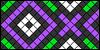 Normal pattern #32747 variation #26303