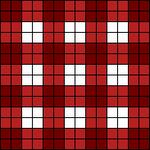Alpha pattern #11574 variation #26313