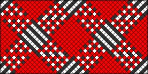 Normal pattern #33874 variation #26317