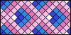 Normal pattern #27276 variation #26349