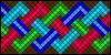 Normal pattern #16667 variation #26350