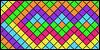 Normal pattern #33999 variation #26355