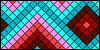 Normal pattern #33267 variation #26356