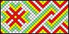 Normal pattern #32261 variation #26364