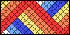 Normal pattern #18966 variation #26373