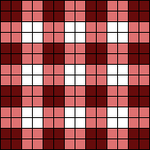 Alpha pattern #11574 variation #26378