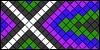 Normal pattern #27697 variation #26384