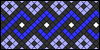 Normal pattern #27614 variation #26388