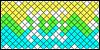 Normal pattern #27559 variation #26407