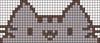Alpha pattern #19244 variation #26450