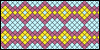 Normal pattern #32074 variation #26514