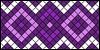 Normal pattern #26629 variation #26515