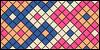Normal pattern #26207 variation #26532