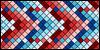 Normal pattern #25049 variation #26540