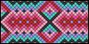 Normal pattern #34018 variation #26564