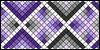 Normal pattern #26204 variation #26599