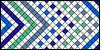 Normal pattern #33355 variation #26601