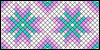 Normal pattern #32405 variation #26621