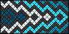 Normal pattern #25577 variation #26622