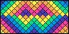 Normal pattern #33996 variation #26663