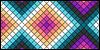 Normal pattern #33896 variation #26675